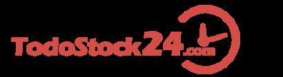 Logo - todostock24.com