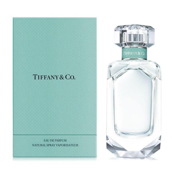 Tiffany co eau de parfum intense 75ml vaporizador