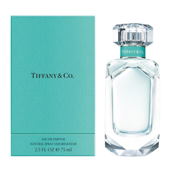 Tiffany's tiffany&co eau de parfum 75ml vaporizador