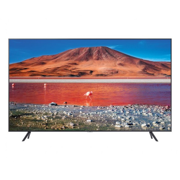 Samsung ue50tu7172 televisor 50'' lcd led uhd 4k hdr smart tv smart tv 2000hz
